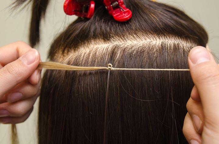 Mago Hair Extensions Training At Houston Tx Houston