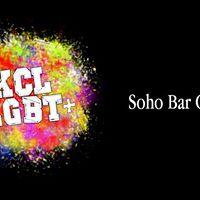 Soho LGBT Bar Crawl