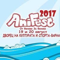 AniFest 2017 - 19-20  .