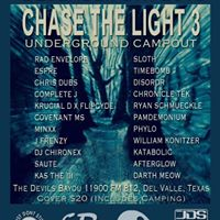 Chase The Light 3 ((Beyond the Light))