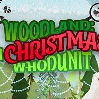 Woodland A Christmas Whodunit