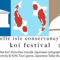Koi Festival