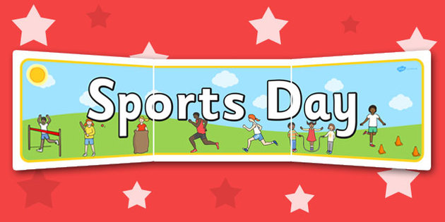 Image result for school sports day poster