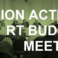 Union Action Event RT Budget Presentation 525