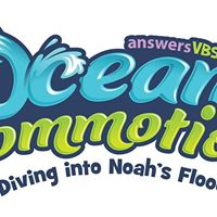 Vacation Bible School- Ocean Commotion