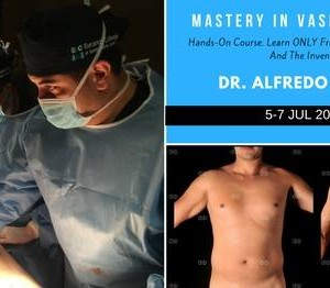 VASER 4D Lipo Hands-On Course