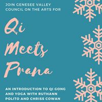Introduction to Yoga  Qi Gong