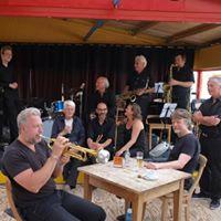 Concert Buitentheater Elsrijk in Amstelveen