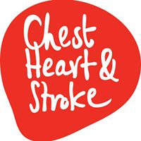Chest Heart Stroke NI Fundraiser