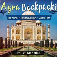 Trikon 638 Agra Backpacking