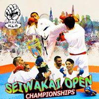 Seiwakai Open International Championships