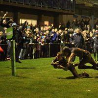 National League 3 Playoff - Newbury Blues vs Clevedon RFC