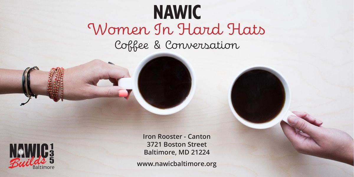 WIC Week - Coffee and Conversation with the American Heart Association