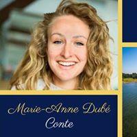 Marie-Anne Dub  Conte