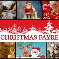 Mulberry Pre-School Christmas Fayre