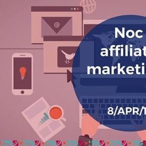 Noc affiliate marketingu