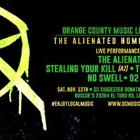 The Alienated Does America Tour Homecoming Show 1112