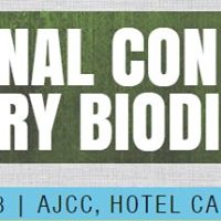 International Conference of Contemporary Biodiversity 2018