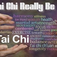 Tai Chi Easy Workshop