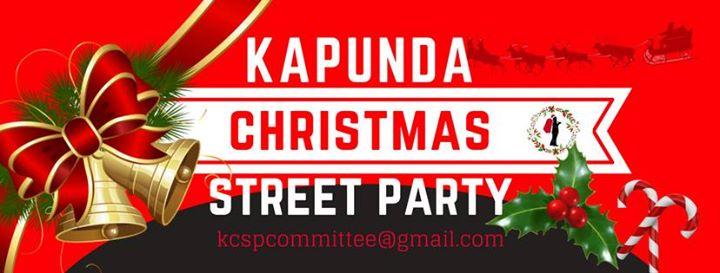 Kapunda Christmas Street Party 2017 At Main St Kapunda Sa 5373 Australia Light Regional Council