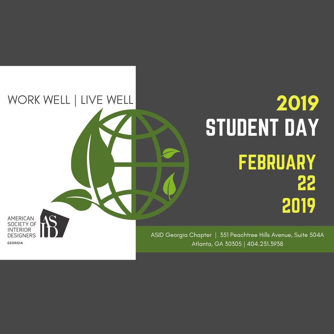 2019 Student Day