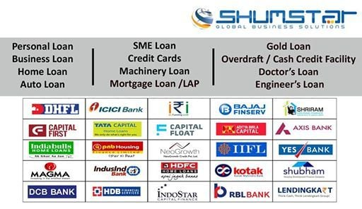 DSA Channel Partner Submit at MANOJ SINGH Loan Consultant5
