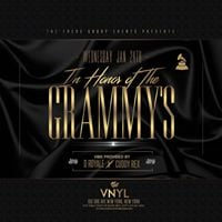 In Honor of the Grammys The Producers Affair