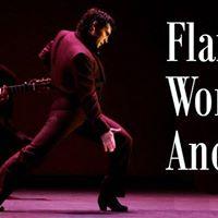 Flamenco masterclass - Andres Pea