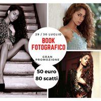 Book Fotografico Per Tutti Anw