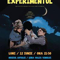 Experimentul  Ed. V  Baia Mare