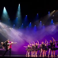 Brigham Young University - Dance Alliance