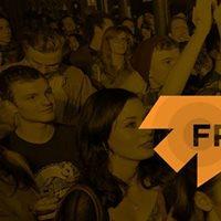 Freshers Fair at Dead Wax Social w DJs from Bitchcraft