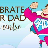 Super Dad Day