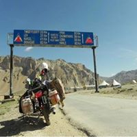 Leh Ladakh Trip 2018
