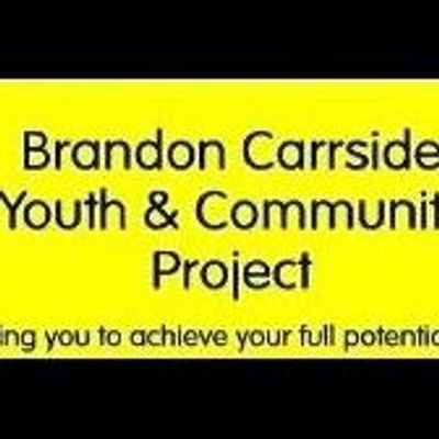Brandon Carrside Youth and Community Project