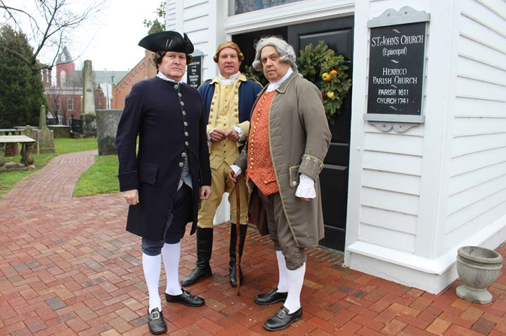 Virginia Beach Presidents Day Events