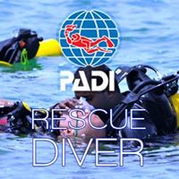 Rescue Diver course (practical part)