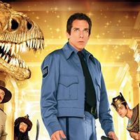 Half-Day Movie Night at the Museum