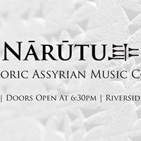 Nrtu A Folkloric Assyrian Music Concert