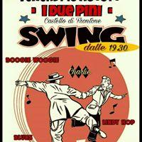 Swing on The Castle Frontone