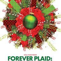 Forever Plaid Plaid Tidings Auditions