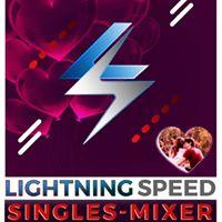 Lightning Speed Dating Services