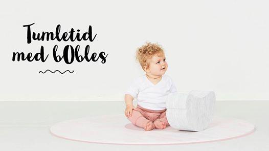 Tumletid med bObles i BabySam Aalborg SV