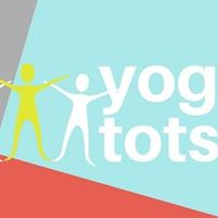 Yoga Tots at the Red Balloon