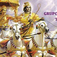 Grupo de Estudo - Bhagavad Gita