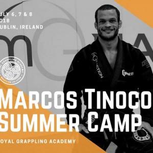 Marcos Tinoco Camp