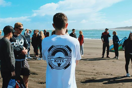 UoA Kitesurfing Club Welcome Evening Followed by Beers at Shadz
