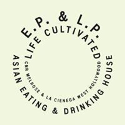 E.P & L.P