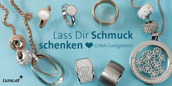 Luna schmuck 2020