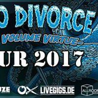 Reno Divorce (Punkrock aus DenverUSA)  H-Bmb Holiday Camp